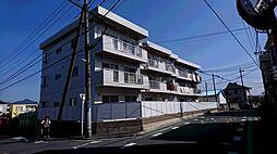 ラフォーレ飯倉[101号室号室]の外観
