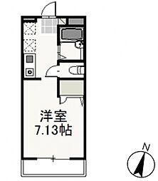 法界院駅 4.3万円