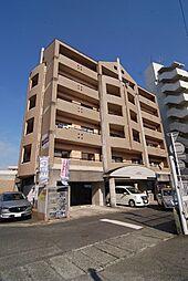 クラブハウス熊本[4階]の外観
