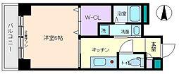 長居駅 5.2万円