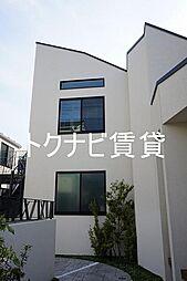 東京都杉並区善福寺1丁目の賃貸アパートの画像