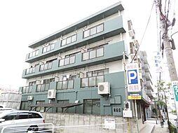 綾瀬ビル[4階]の外観