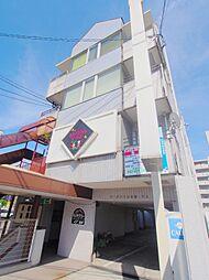 広島県広島市安芸区矢野東1丁目の賃貸マンションの外観