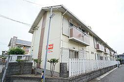 サンシティ平井A棟[1階]の外観