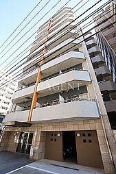 ヘイマン横浜[8階]の外観