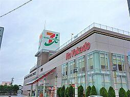 イトーヨーカドー尾張旭店 徒歩 約9分(約650m)