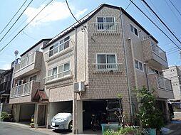 メゾン桜井[3階]の外観