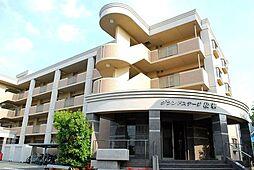 グランド・ステージ桜華 1階[101号室]の外観