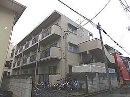 パレ・ブランシェ[3階]の外観