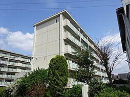 ビレッジハウス吉井II 1号棟[102号室]の外観