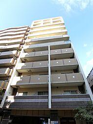 クオーレ茨木元町[9階]の外観