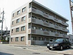 エバーモア北神戸[3階]の外観