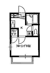 小手指駅 4.1万円