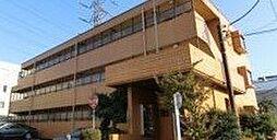 成城島田マンション[301号室]の外観