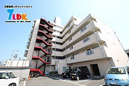 グランシャリオ桜井[2階]の外観
