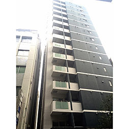 レジディア文京本郷II[7階]の外観