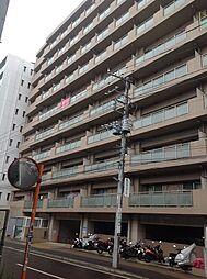 アルテーヌ新横浜[506号室]の外観