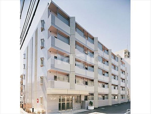 Nasic津田沼 1階の賃貸【千葉県 / 習志野市】