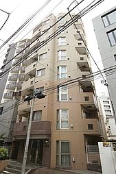 牛込柳町駅 8.0万円