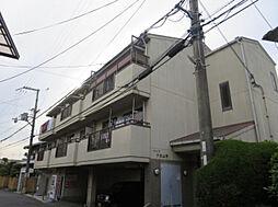 ハイツナカムラ[2階]の外観