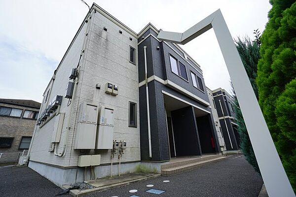 千葉県千葉市若葉区貝塚町の賃貸アパート