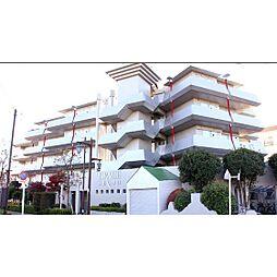 グレース成城I[3階]の外観