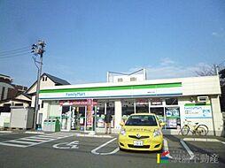フォブール安田I[102号室]の外観