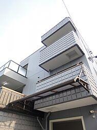 梶ヶ谷山口ハイツ[3階]の外観