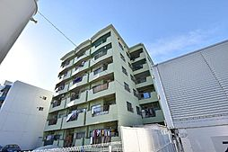 春日井中央マンション[6階]の外観