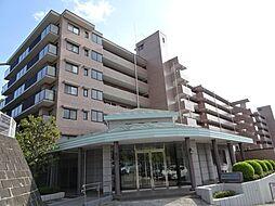 横浜西谷パーク・ホームズ[704号室]の外観