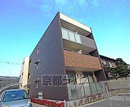 阪急京都本線 西山天王山駅 徒歩3分の賃貸アパート