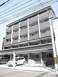プリモベント円町[2階]の外観