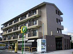 神奈川県秦野市尾尻の賃貸マンションの外観