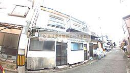 [テラスハウス] 大阪府堺市堺区砂道町1丁 の賃貸【/】の外観