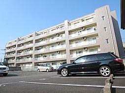 埼玉県さいたま市桜区西堀1丁目の賃貸マンションの外観