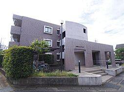 神奈川県川崎市多摩区堰2丁目の賃貸マンションの外観