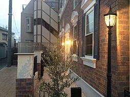 プリマG壱番館[1階]の外観