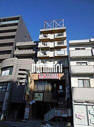 GIFU長住ビルの駅近のRC造のマンション