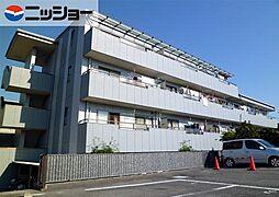 ヴィクトワール尾崎山[2階]の外観