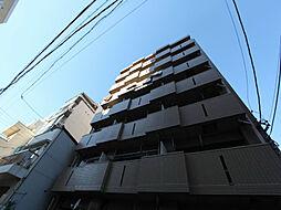 松原メイトマンション[303号室]の外観