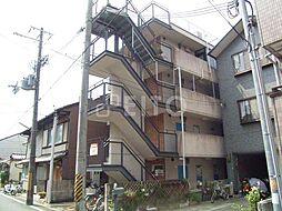 カサローゼ吉田[1階]の外観