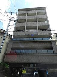 サムティ京都祇園[6階]の外観