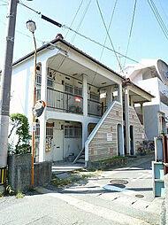 ひかり荘[202号室]の外観