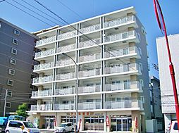 メゾンドポラリス[5階]の外観