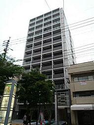 グランフォーレプライム西新[5階]の外観