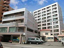 サンシティ札幌[8階]の外観