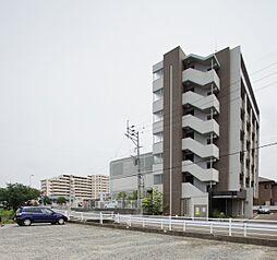 グランレガーロ[4階]の外観