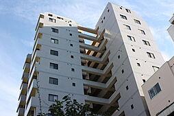 ダイナコート大博通り[11階]の外観