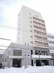 シティパレス菊水[4階]の外観