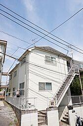 ドルチェ三田[201号室]の外観